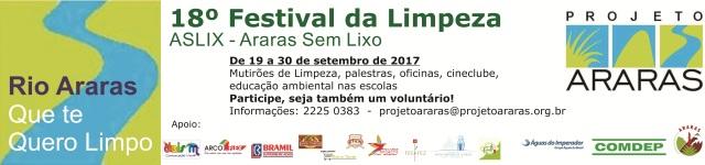 faixa 18 FL Projeto Araras